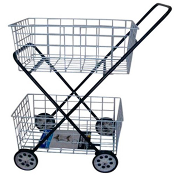 Picture of Trolley - Multi Function Service Cart