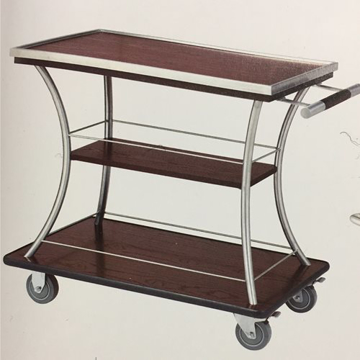 Picture of Wine Trolley