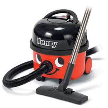 Picture of Henry 9 Litre Dry Vacuum