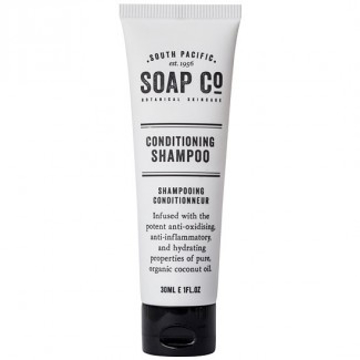 Picture of Soap Co Conditioning Shampoo 30ml