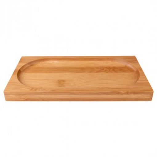 Picture of Ecostick Sustainable Bamboo Display Tray