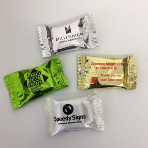 Picture of Personalised Chocolates