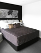 Picture of Chapeau Piped Bed Cap - Pewter