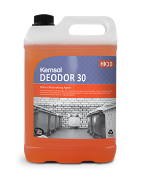 Picture of Deodor 30 (5-LTR)