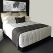Picture of Chapeau Regal 50cm Bed Runner - Pewter