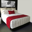 Picture of Chapeau Regal 50cm Bed Runner - Pohutukawa
