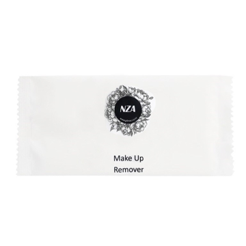 Picture of NZA Make Up Remover Wipes