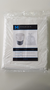 Picture of Bin Liners - 100/Bag