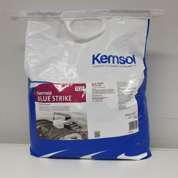 Picture of Blue Strike Laundry Powder (10-KG)