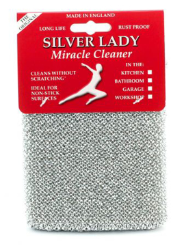 Picture of Silver Lady Scourer