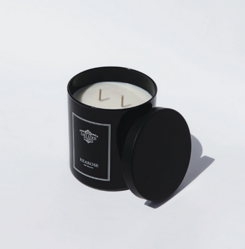 Picture of Kearose Superior Candle - Ruby Rose & Violet