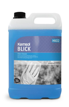 Picture of Blick Glass Cleaner