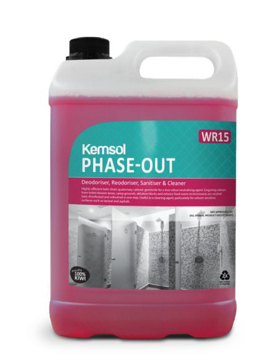 Picture of Phase Out Neutralising Sanitising Agent (5LTR)
