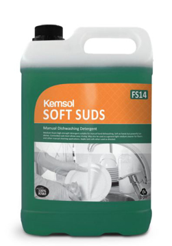 Picture of Soft Suds (5-LTR)