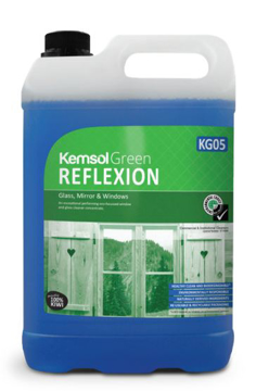 Picture of Reflexion Glass Cleaner (5-LTR)