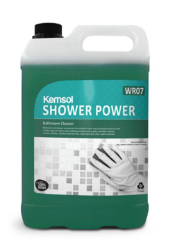 Picture of Shower Power Bathroom Cleaner (5LTR)
