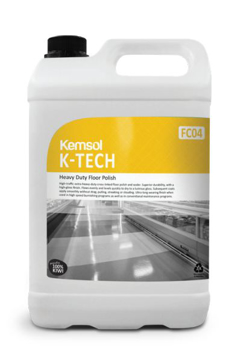 Picture of K-Tech HD Floor Polish (5-LTR)