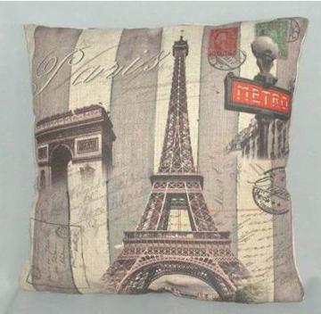 Picture of Paris Cushion