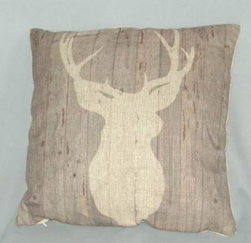 Picture of Stag Cushion