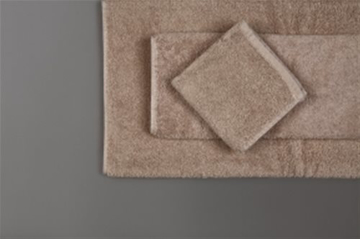 Picture of Bath Mat - Latte