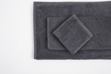 Picture of Face Cloth - Charcoal