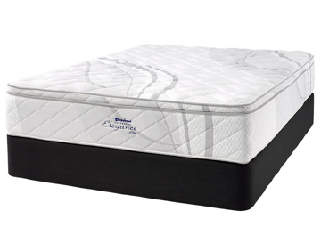 Picture of Sleepyhead - Elegance Elite Bed