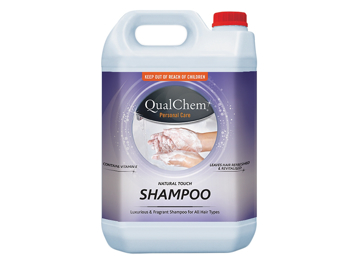 Picture of Natural Touch Shampoo 5L