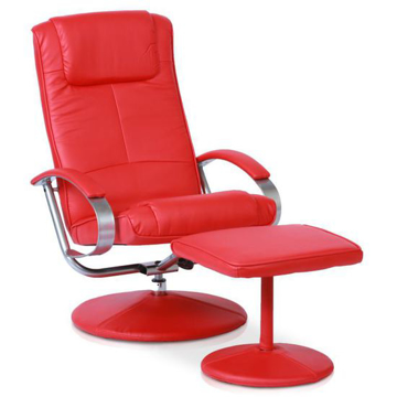 Picture of Red Executive Recliner