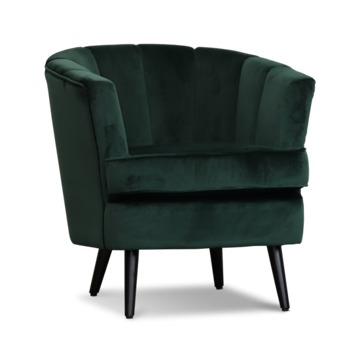 Picture of Isla Tub Chair- Green