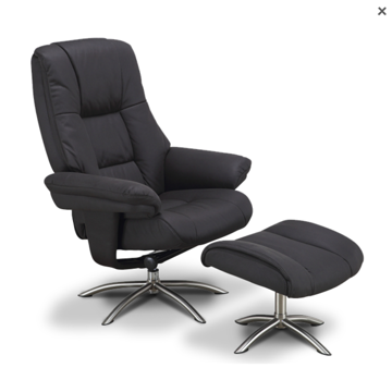 Picture of Norway Reclining Chair