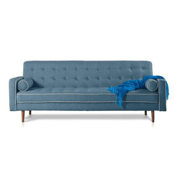 Picture of New York Sofa Bed - Blue