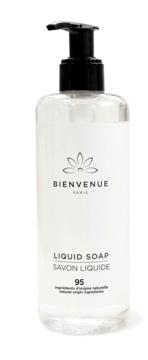 Picture of Bienvenue 300ml Liquid Soap
