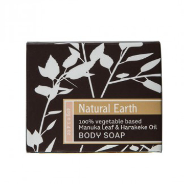 Picture of Natural Earth - 40gm Soap in Carton