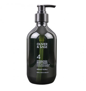 Picture of Oliver & Sage Protective Body Wash 400ml (12/CTN)