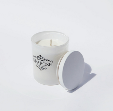 Picture of Kearose Candle - Lemongrass & Ginger