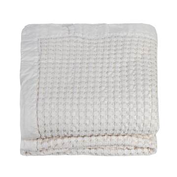 Picture of Bamboo Blend Waffle Blanket
