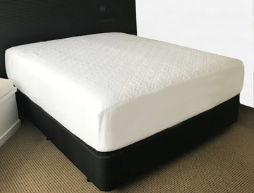 Picture of Serendipity Quilted Mattress Protector