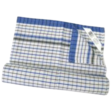 Picture of Fast Dry Tea Towel - Blue/Green