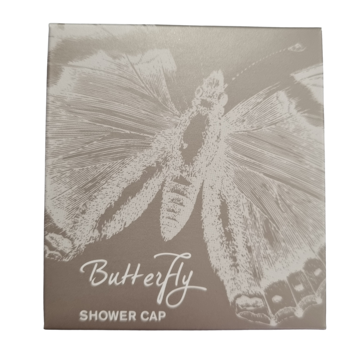 Picture of NZA Butterfly - Shower Caps