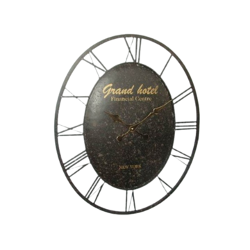 Picture of Grand Hotel Oval Clock