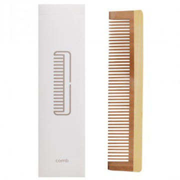 Picture of Wooden Comb (200/CTN)
