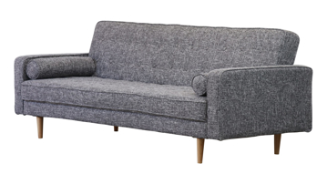 Picture of New York Sofa Bed -Black Fleck