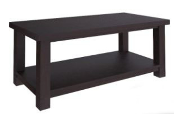 Picture of Moa Coffee Table with Shelf