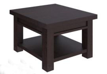 Picture of Moa Coffee/Lamp Table with Shelf